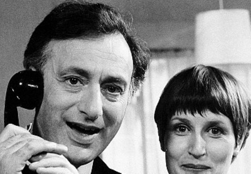 Yes, Minister:Cameron is not the first PM to love the programme