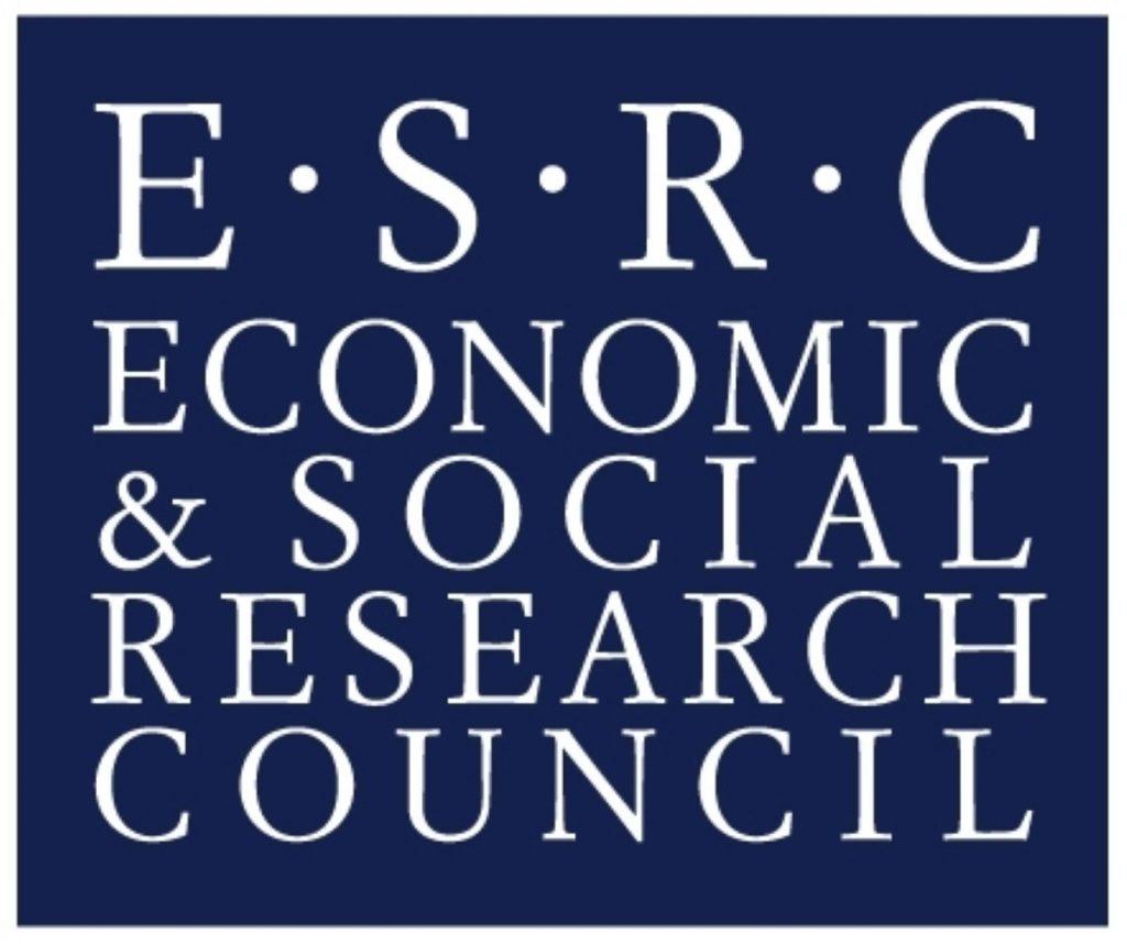 ESRC: Response to Budget 2007