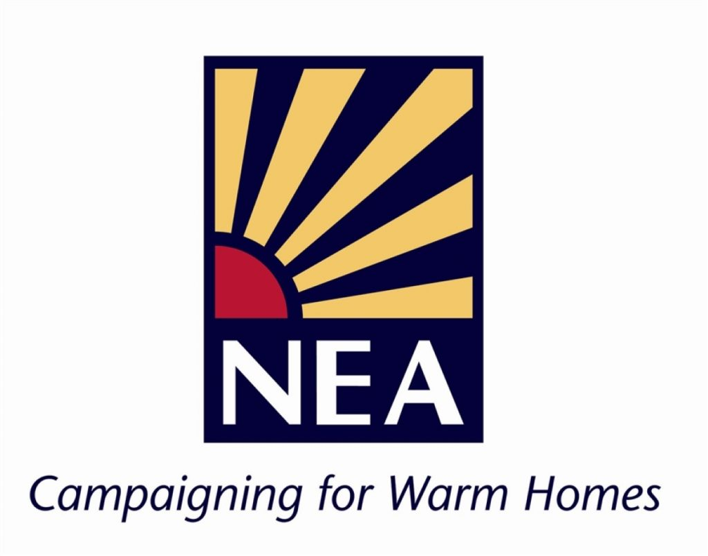 NEA's Affordable Warmth Sustainable World Award Winners announced