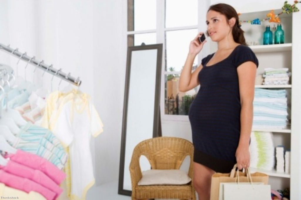 The European plans would see women getting 20 weeks maternity leave at full pay