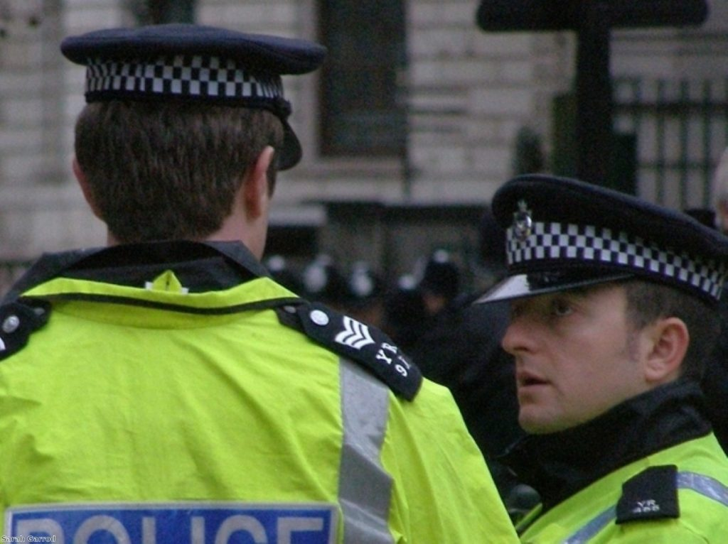 Police authorities will be replaced by elected commissioners under government plans