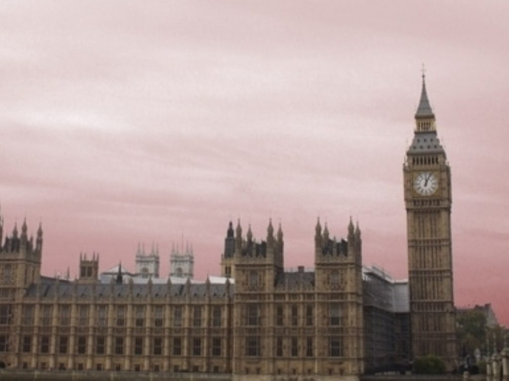 Red mist over Westminster? Tory backbenchers want recall of MPs to go further