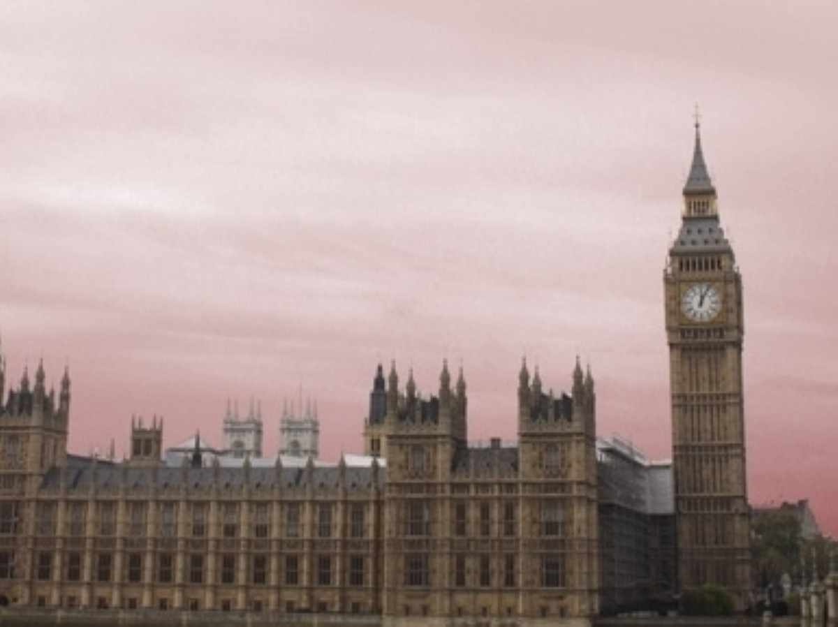 Parliament gets another power from government. Normally, this should be good news