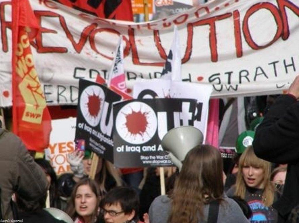 G20 protests prompted civil liberties debate