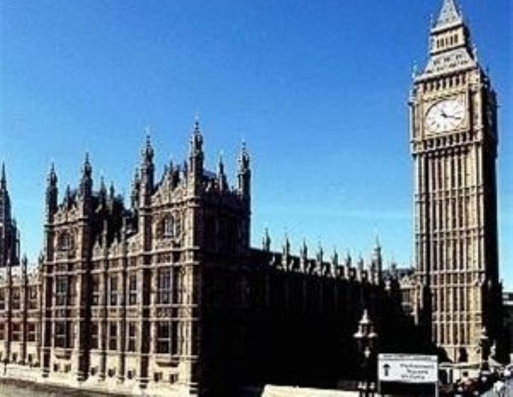 The week in Westminster: May 24th - May 28th