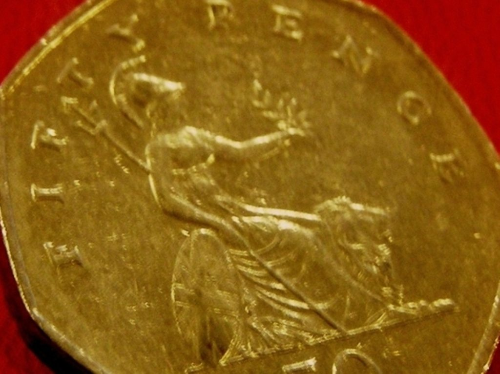 Counting the pennies? Retail groups warn against using VAT to cut the deficit.