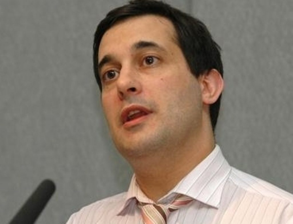 Dr Evan Harris is a prominent critics of the coalition
