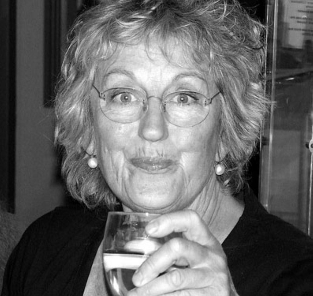 The no-platforming of Germaine Greer shows any views outside the accepted mantras of identity politics are to be banished