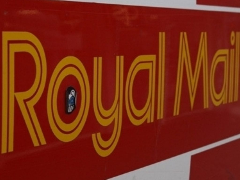 Royal Mail's financial situation continues to deteriorate