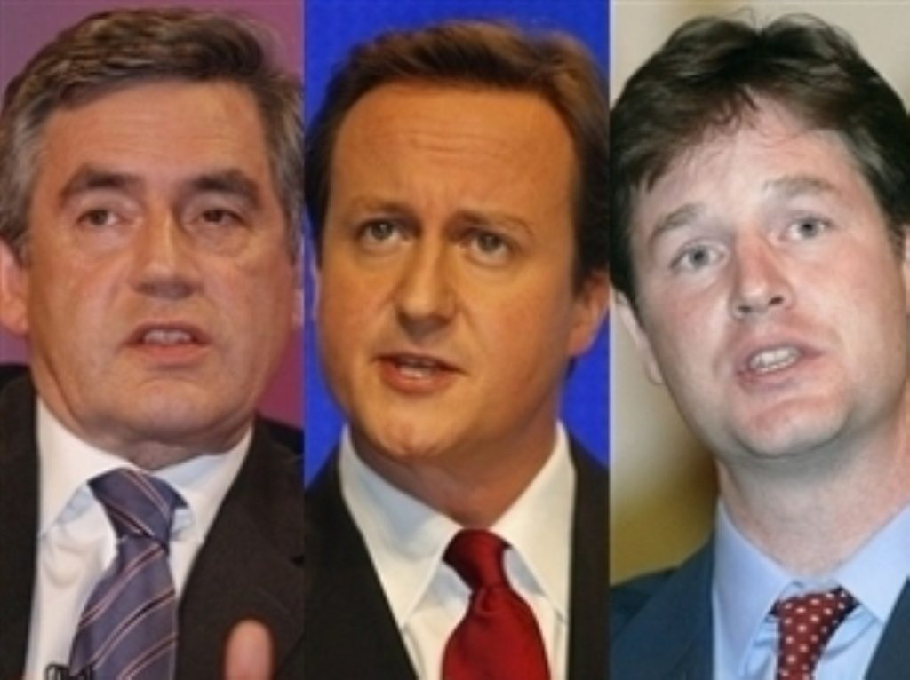 Who will win the general election?