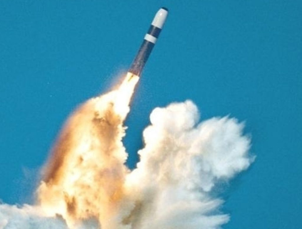 Lib Dems drop opposition to Trident