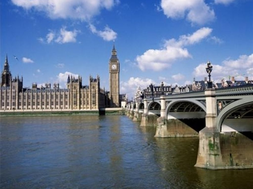 Westminster is awash with rumours and meetings again today