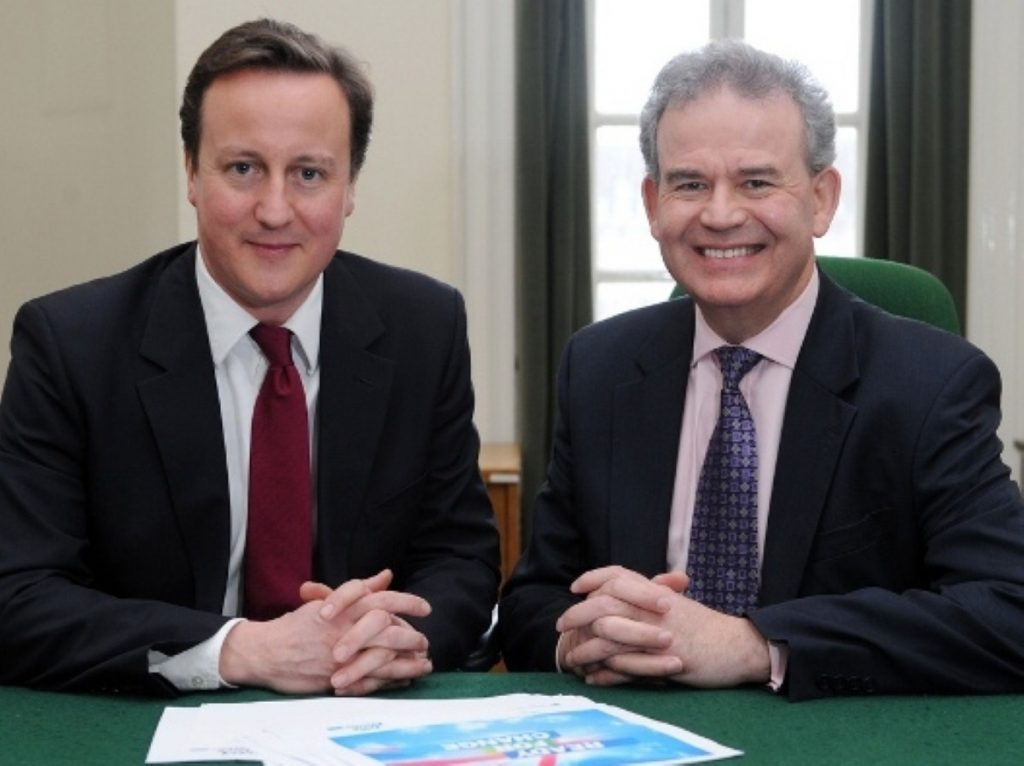 Julian Lewis compared homosexual activity to the dangers of being on the front line