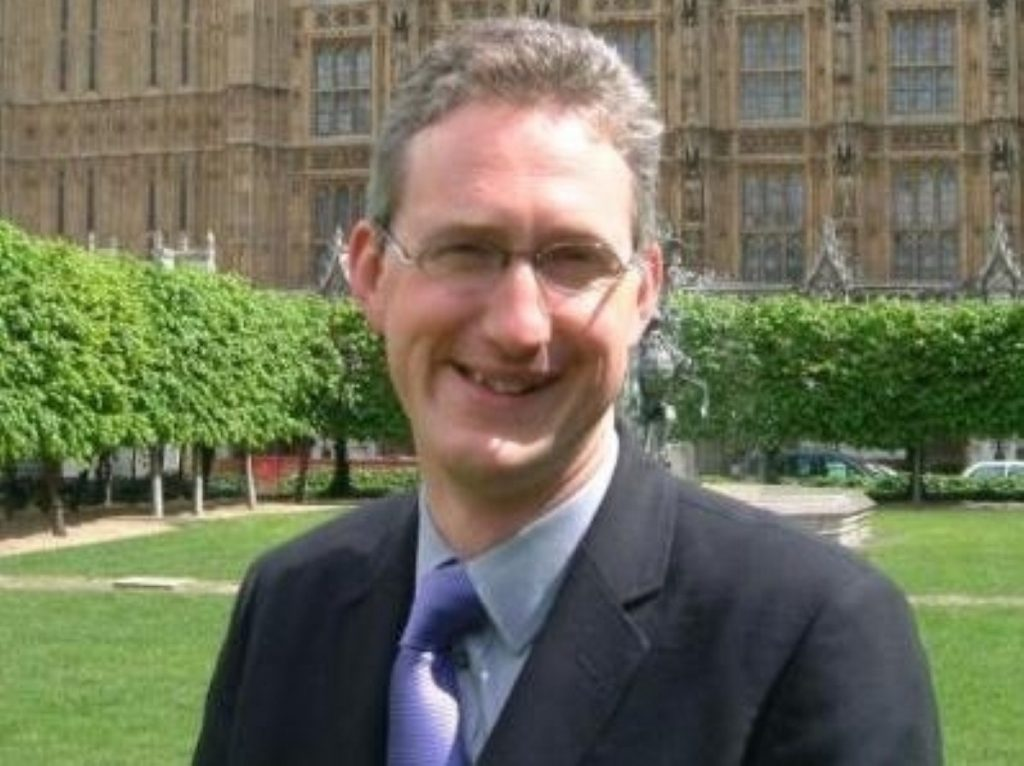 Lembit Opik suggests Lib Dem backers in Basildon should switch to Labour