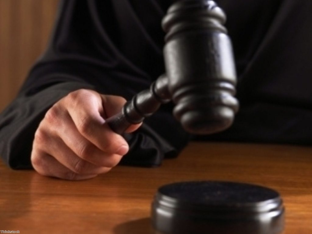 Out of order? The law protects judges from criticism