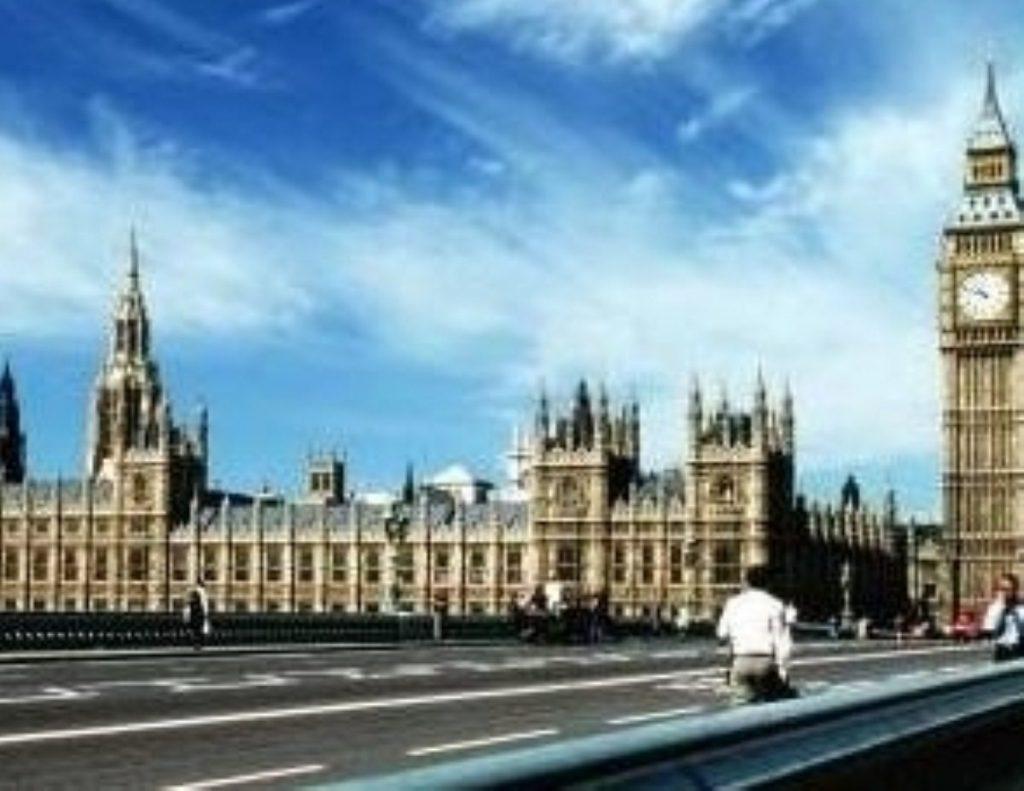 Coalition's legislative agenda in full