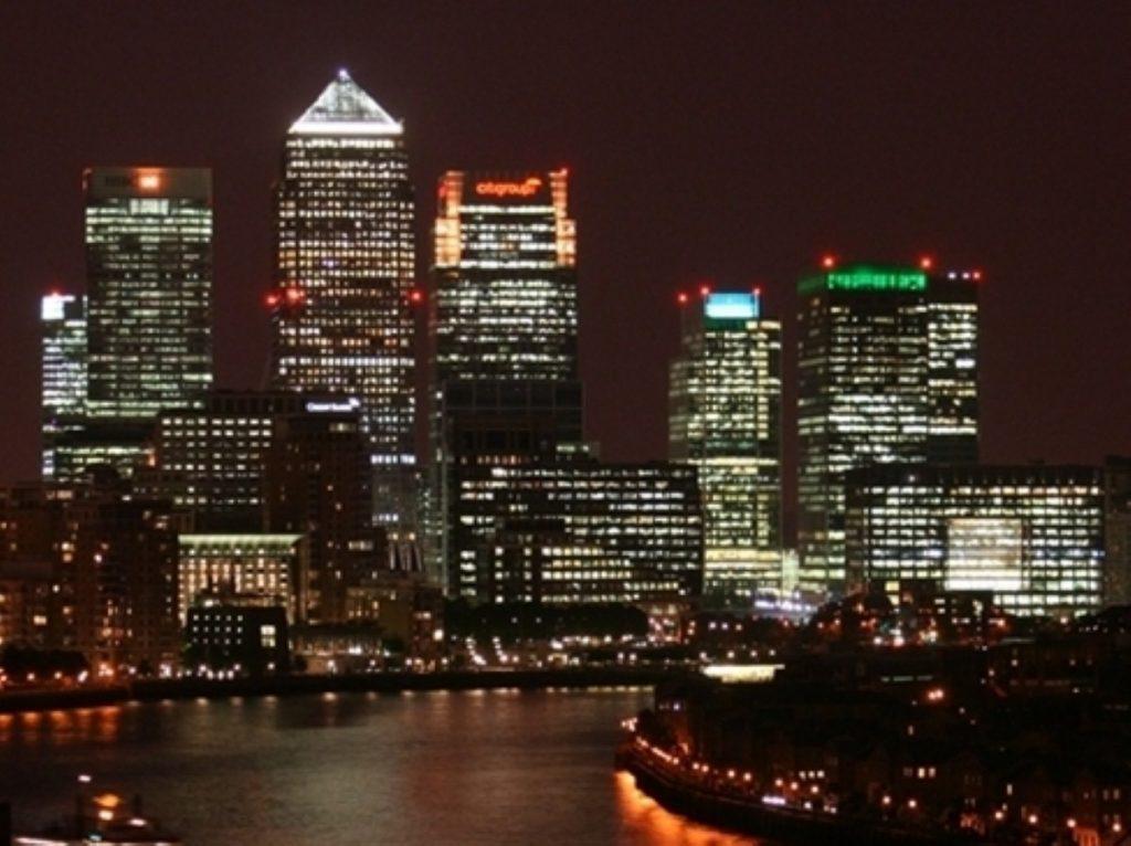 Emergency Budget: Osborne imposes levy on the banks
