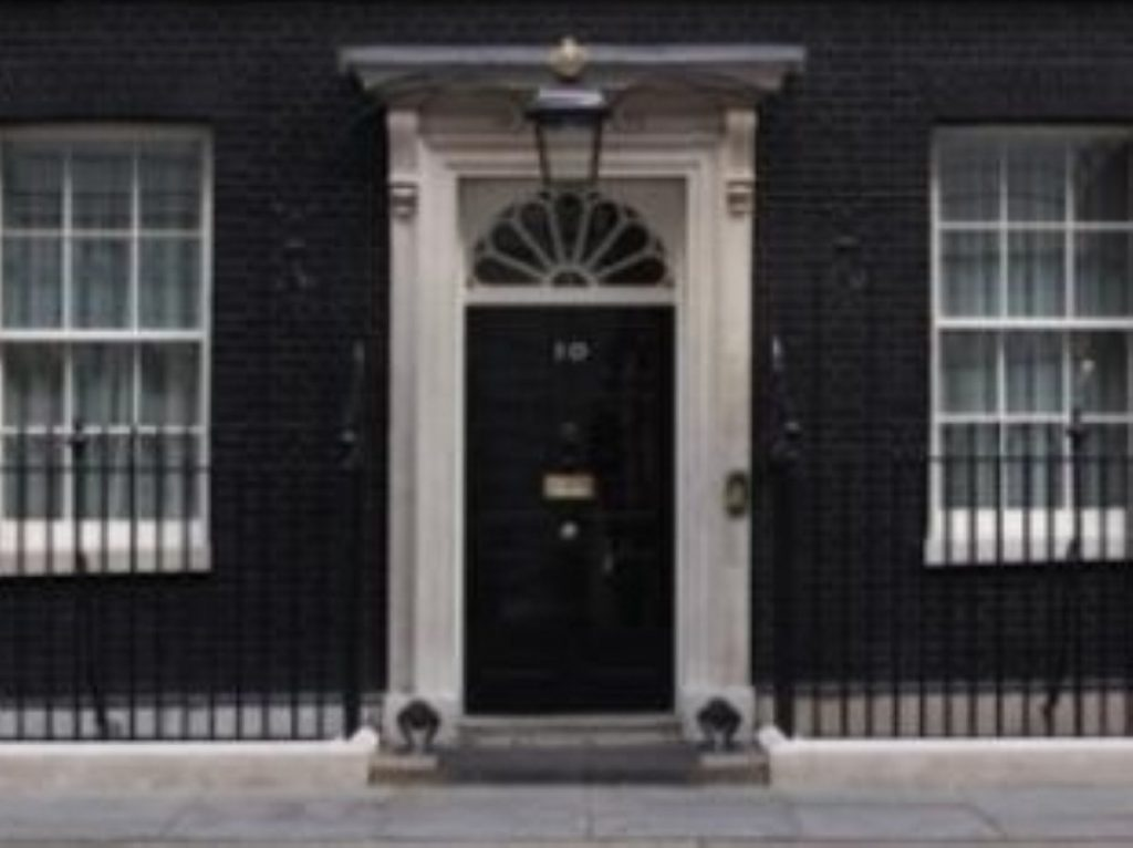 """Cameron says he is ready to make """"step change"""" to life in No 10"""