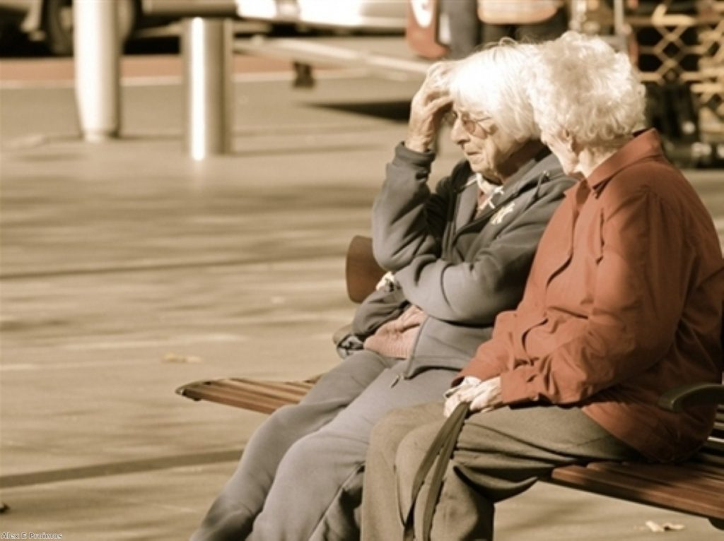 An independent Scotland would need a lot more immigrants to pay for its ageing population