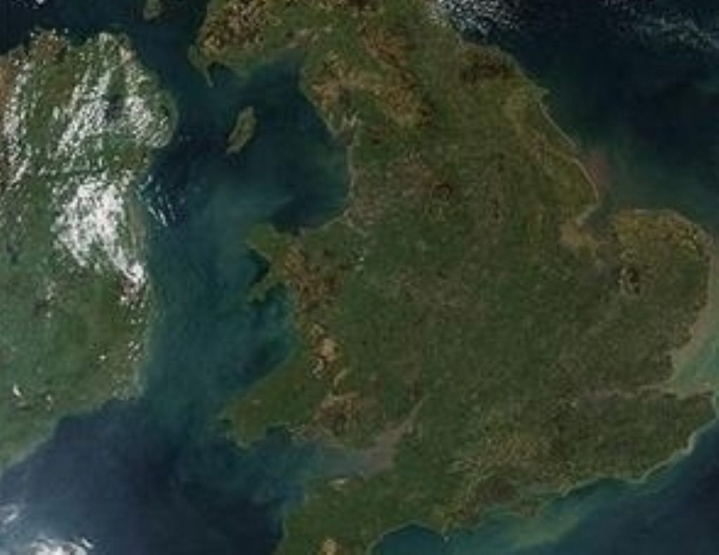 Green Britain?