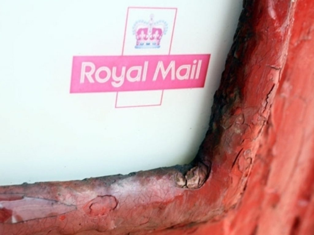 The deadline for postal votes was on April 20th