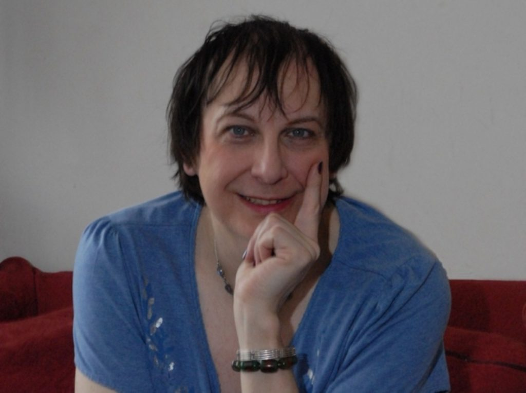 Jane Fae: 'Newspapers can no longer carry on with 'sexism as usual'.'