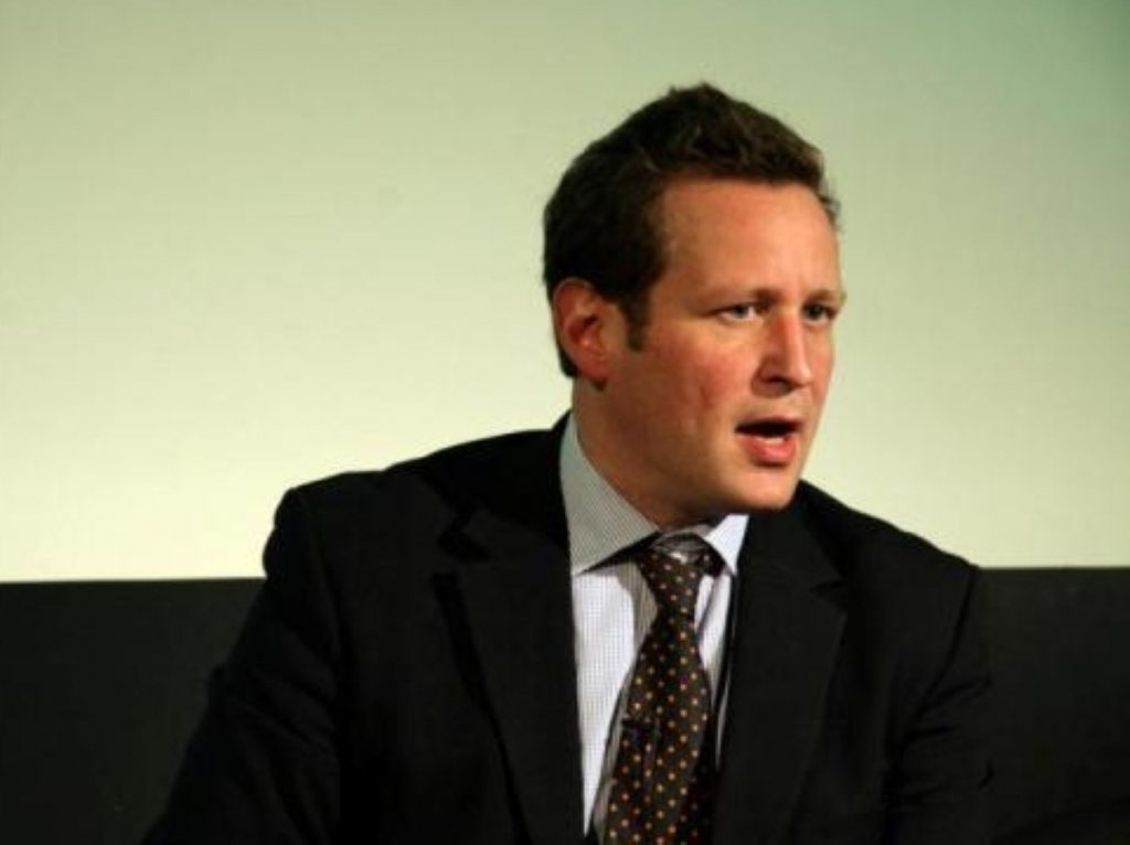 Ed Vaizey outlines the Conservatives policies on the arts