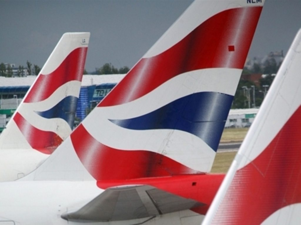 British Airways suffers another five-day strike