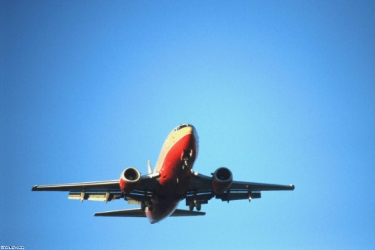 The government will send three planes to the Tunisian border.