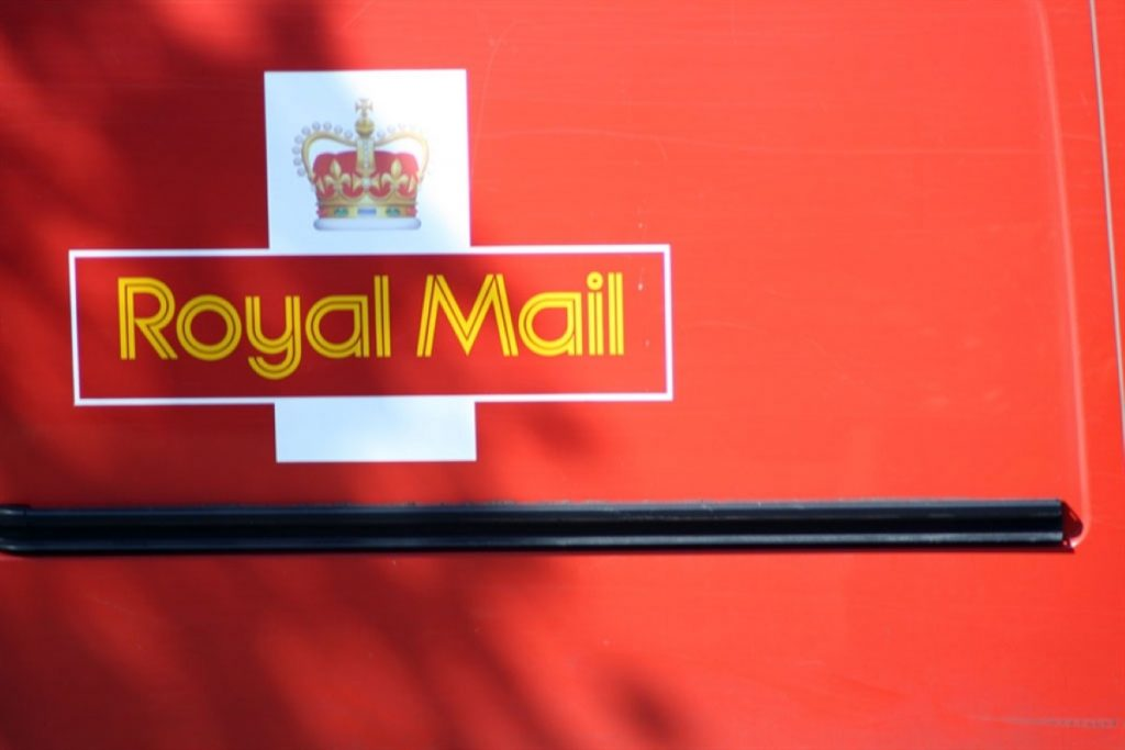90% of Royal Mail is set to be privatised