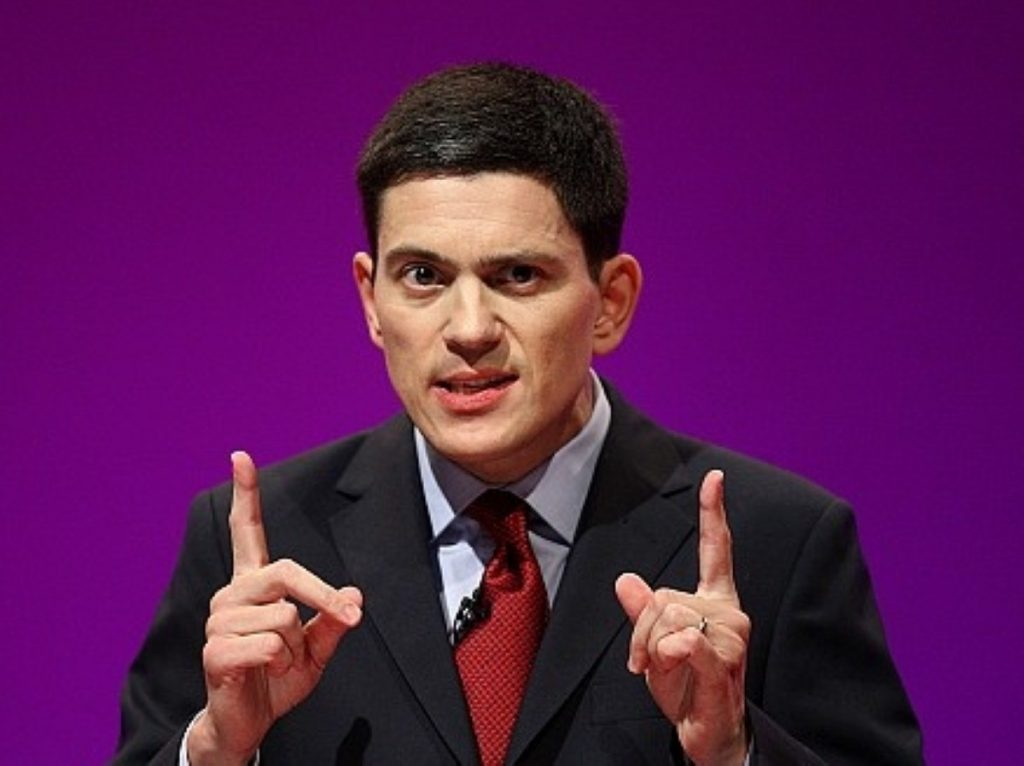 Miliband: Attack on dad was 'hateful'