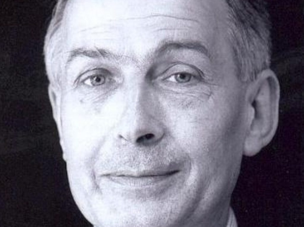 Frank Field is writing up a poverty report for the government