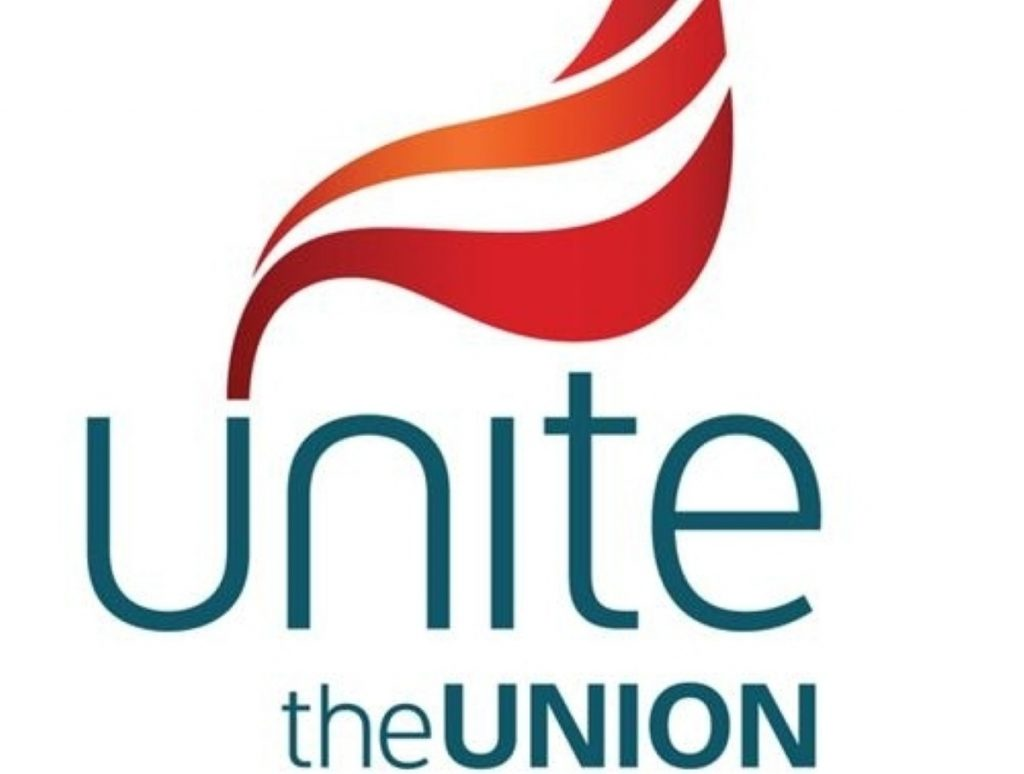 Unite are appealing the injunction