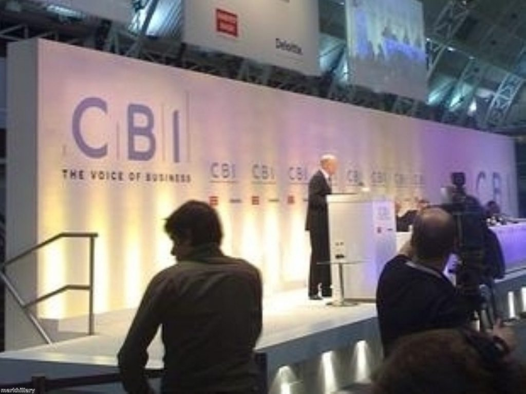 CBI: Short-term measures needed urgently