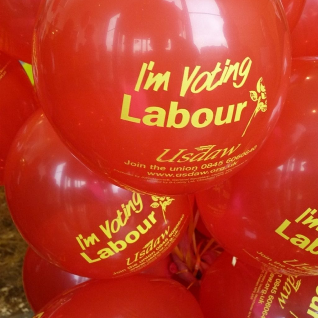 Once more unto the breach - Labour ready to campaign for more local election gains