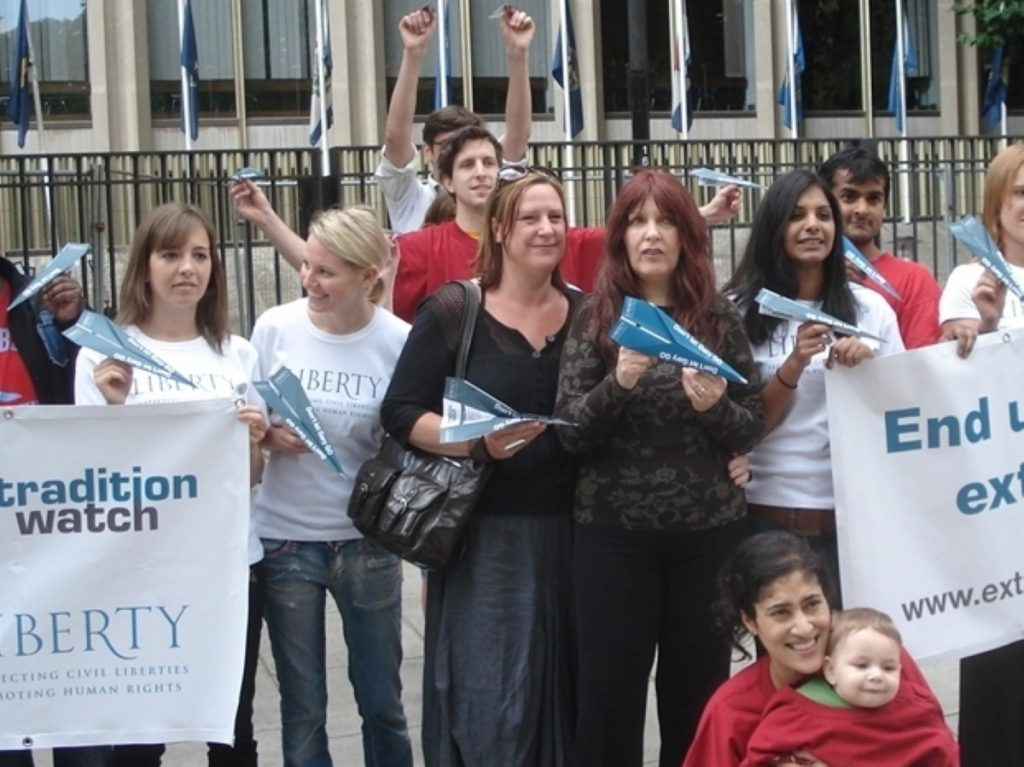 Campaigners delighted by Cameron's intervention