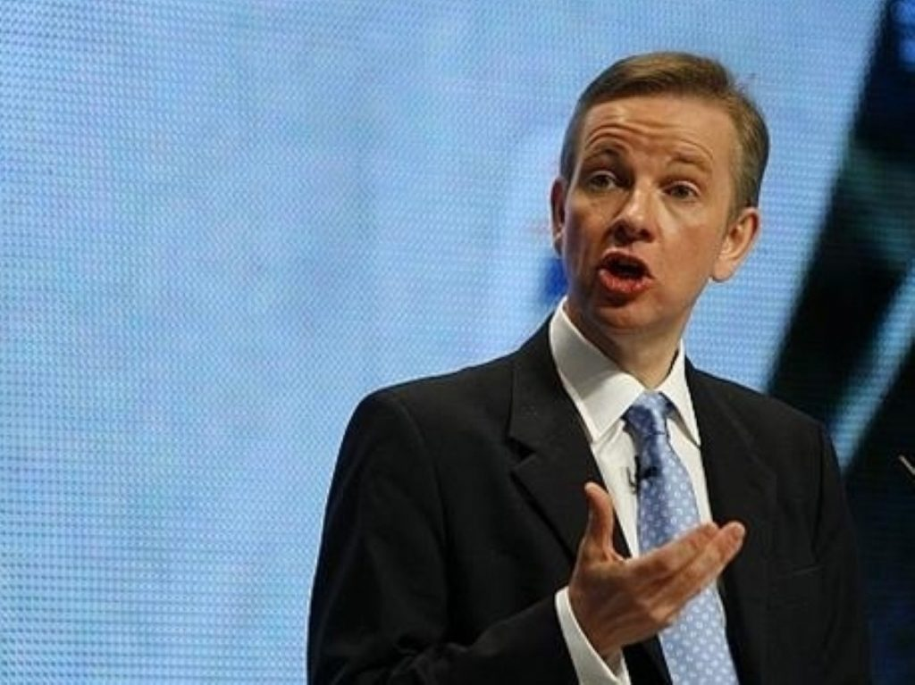 Michael Gove, the new education secretary, has wasted no time getting to work