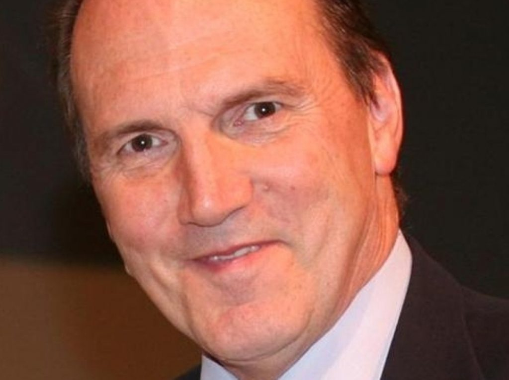 Simon Hughes: Is anyone at the MoJ listening?