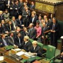 Secret courts go to the Commons for report stage.