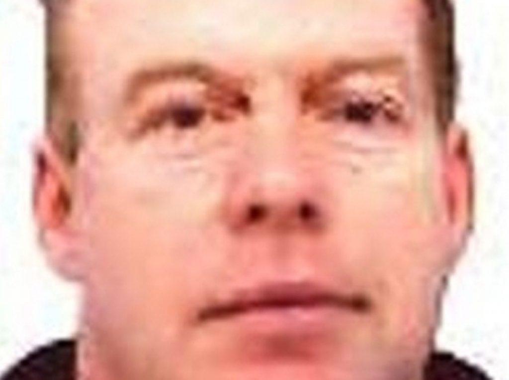 Derrick Bird, the suspect in the case