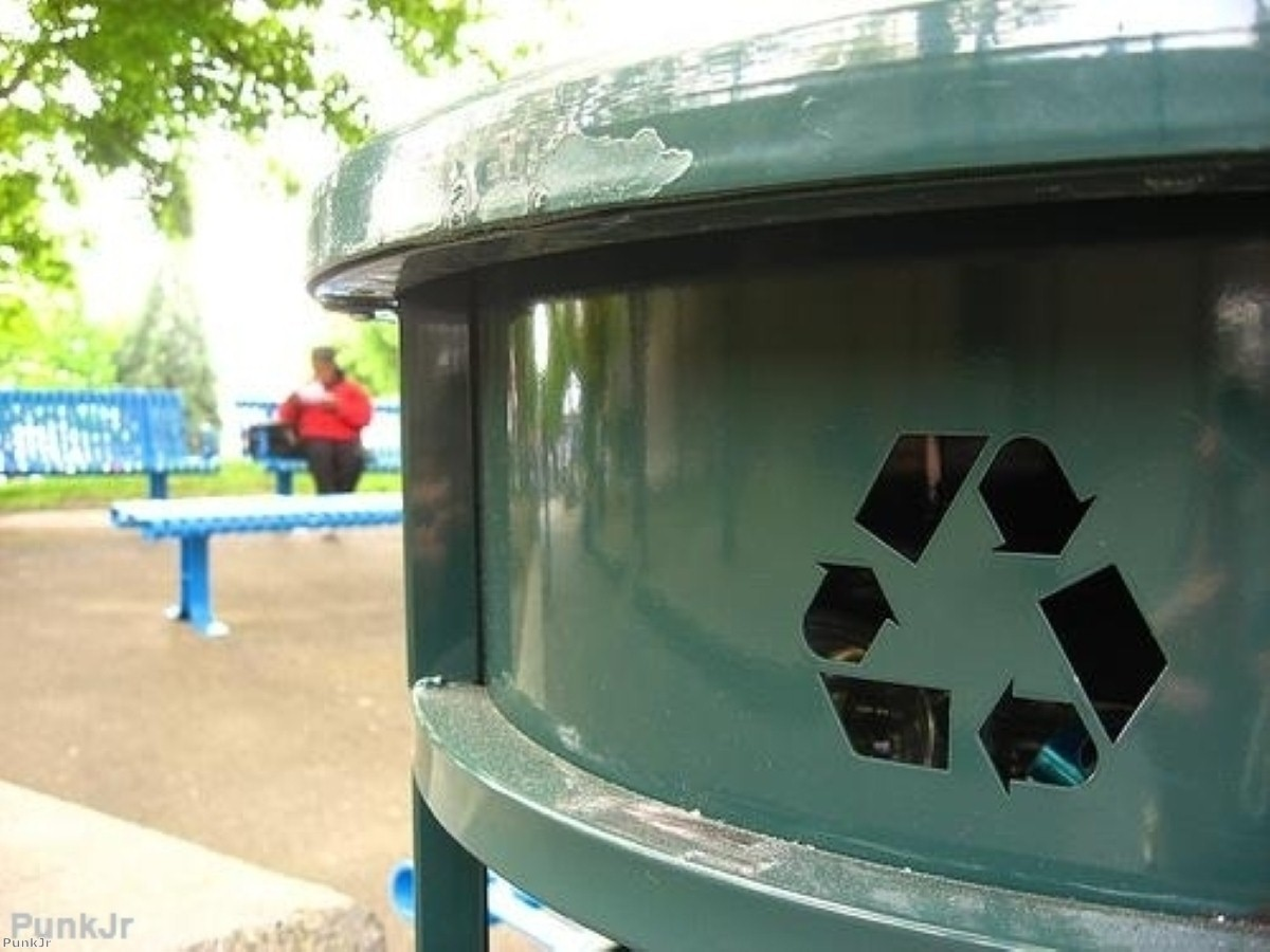 Bins: Newly adopted as ministerial waste units.