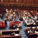 House of Lords aren't likely to accept the EU referendum bill. At all.