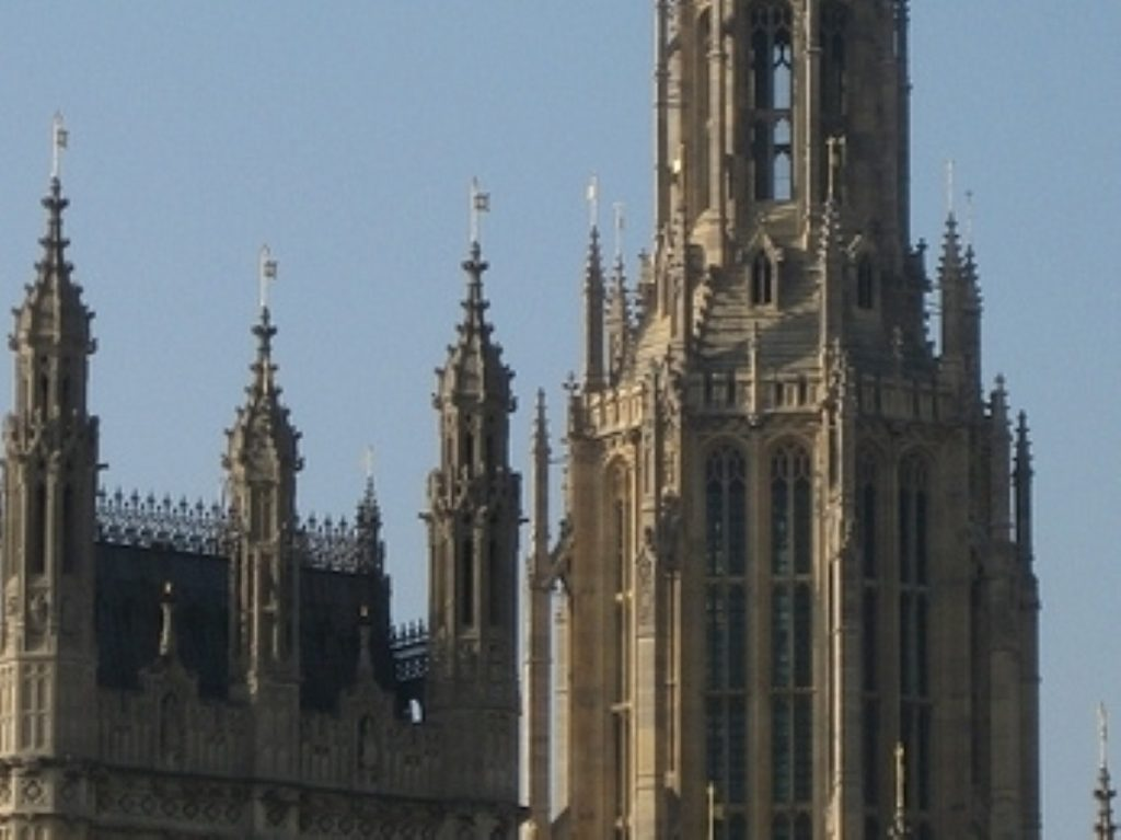 Select committee chairs face election today