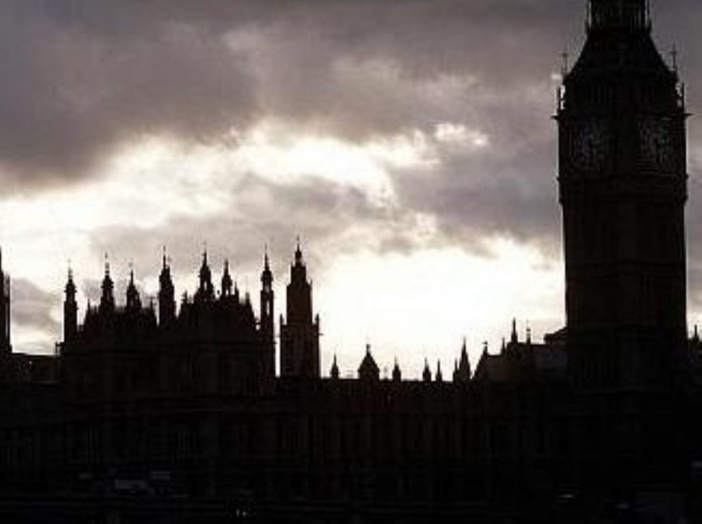 Andrew Gibson forged MP signatures to siphon expenses funds