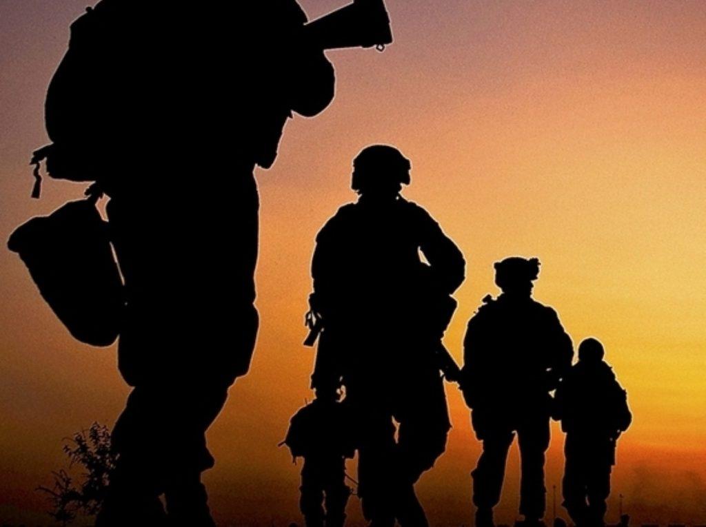 Fox pledges armed forces reconfiguration
