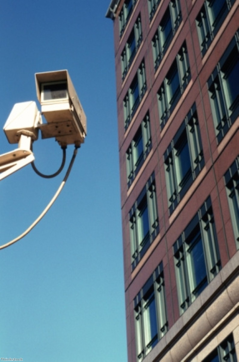 Revealed: How much local councils spend on CCTV