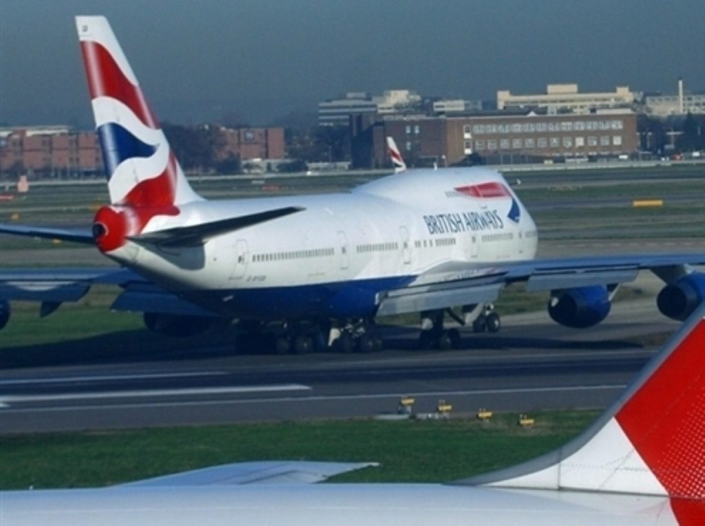 BA finally sees off threat of industrial action
