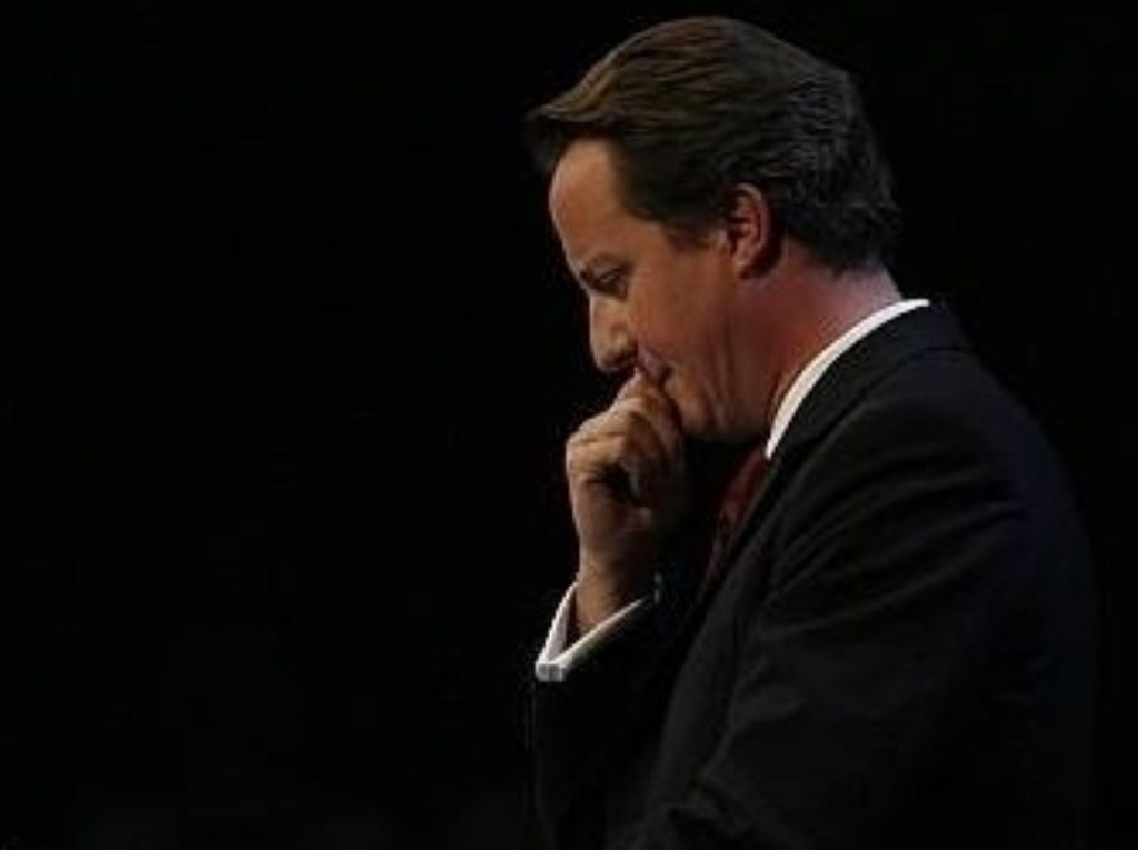 David Cameron  issues government apology for Hillsborough