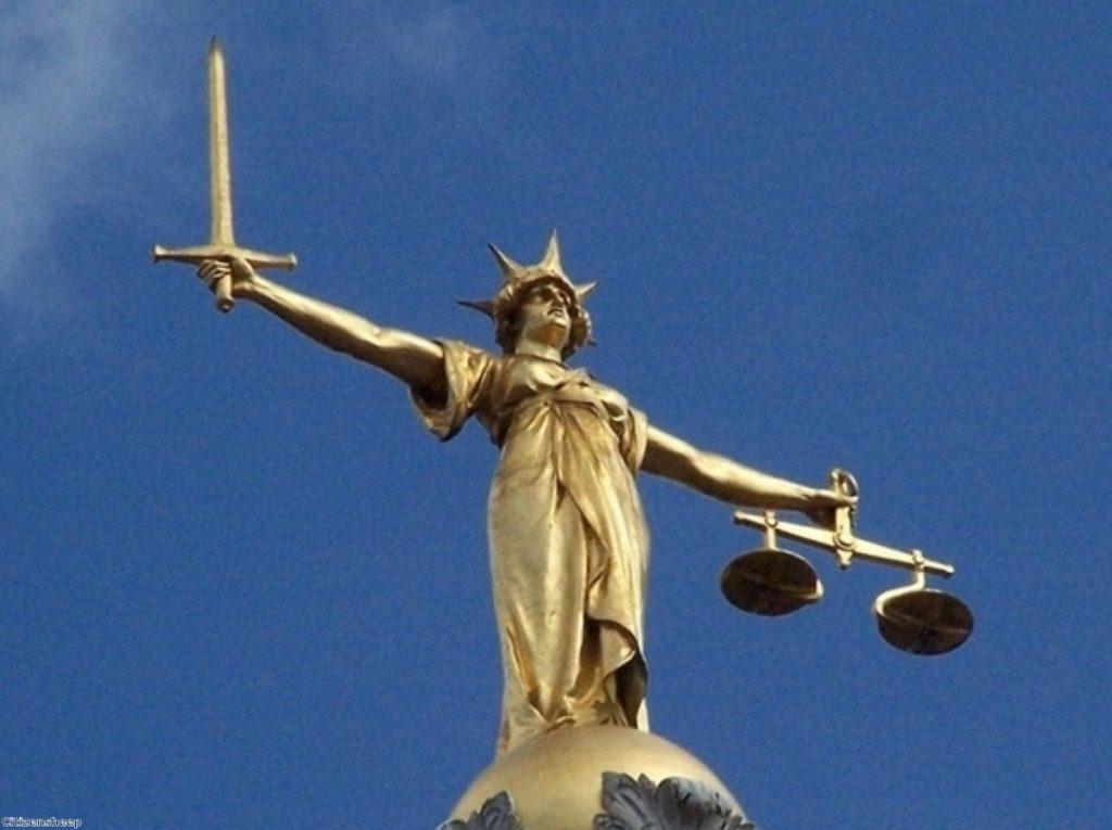 Justice denied? Divorce cases will no longer recieve legal aid