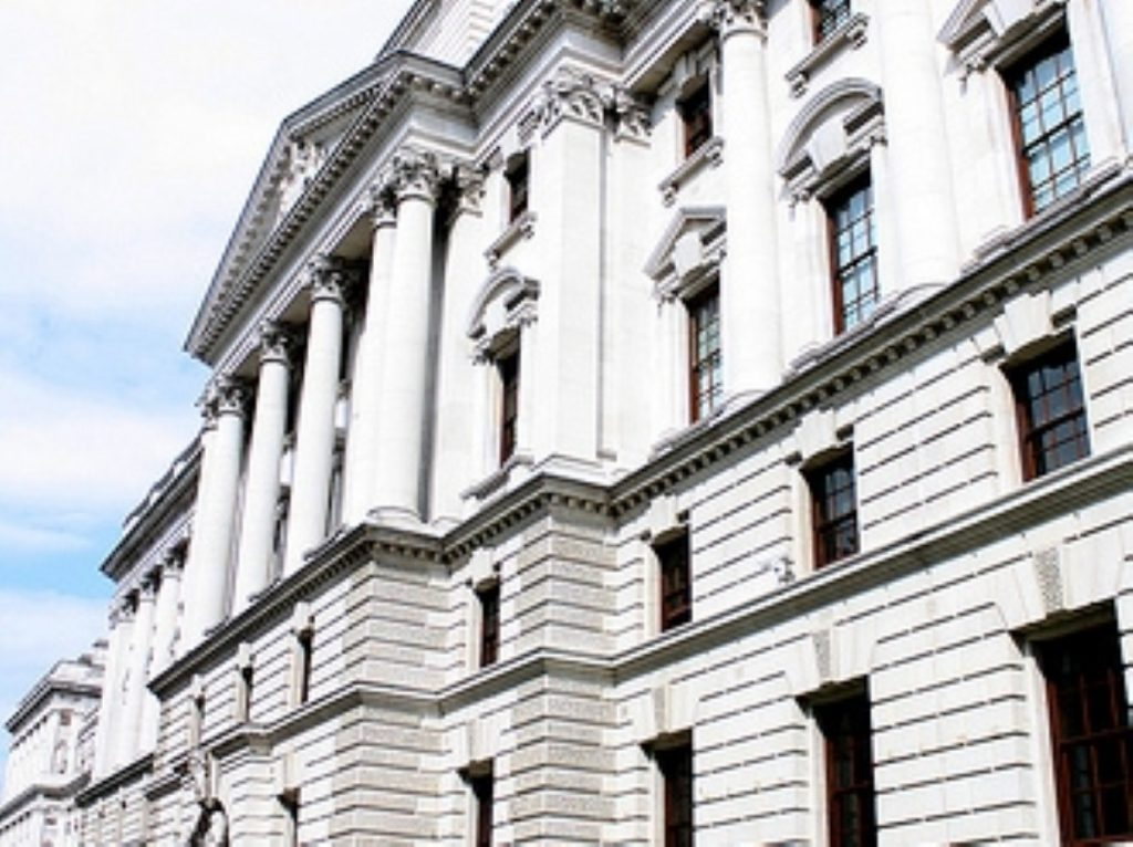 Treasury: is it fit for purpose?